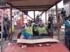 Foto 0063 PW Open dag Minushal bouwen aan de grote en kinderoptocht 26-01-2014