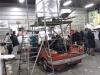Foto 0074 PW Open dag Minushal bouwen aan de grote en kinderoptocht 26-01-2014